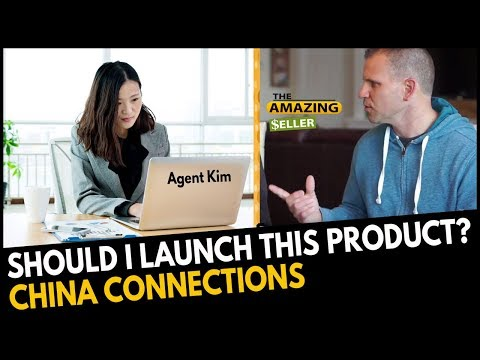 Should I Launch This Product? Packaging Issues, Finding Agents In China, Productivity Tips! TAS 466