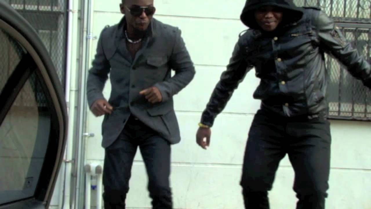 All azonto songs