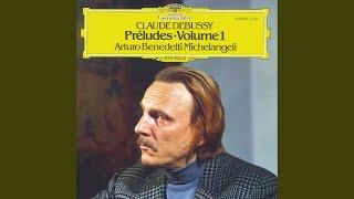 Debussy: Préludes / Book 1, L.117 - 8. La fille aux cheveux de lin