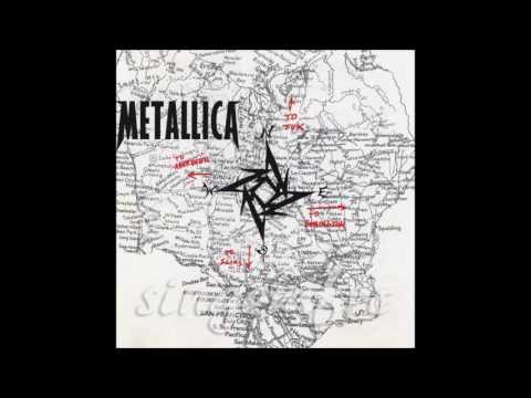 Metallica - Fan Can 2