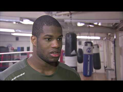 6-0 Daniel Dubois on Nathan Gorman, British Title hunt, first year as a pro & more