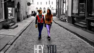 Fragments of life - Hey You