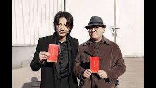俳優の綾野剛(36)が、中国で人気の同名舞台を映画化した『破陣子』で主...