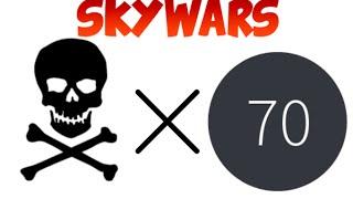 CRAZY HYPIXEL SKYWARS KILL MONTAGE Hypixel Skywars