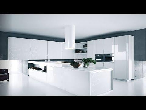 дизайн кухни модерн 2018 Kitchen Design Modern Küchen Cucina