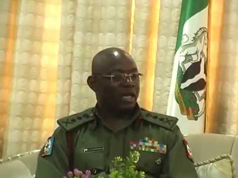 Jordan To Assist Nigeria On Insurgency