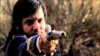 Revolución, el cruce de los Andes. 7 de abril en cines. Trailer.