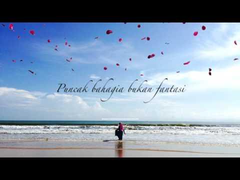 Rabithah - Usah Berhenti Unofficial Lyric Video
