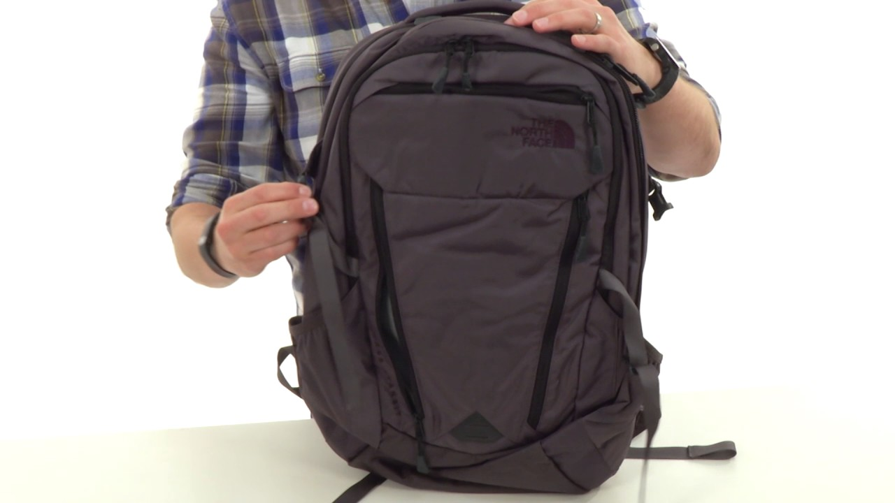 489f51a9c1 The North Face Surge Transit SKU:8828422 - YouTube