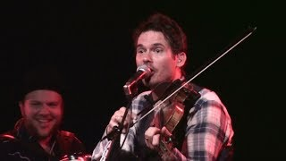 Old Crow Medicine Show - Stuck Inside of Mobile - Bristol (GB) 27/6/2017