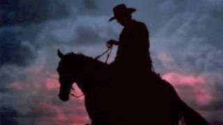 Johnny Cash-Highwayman