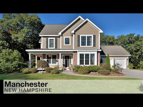 Video of 319 sylvan lane manchester new hampshire real for Home builders in new hampshire
