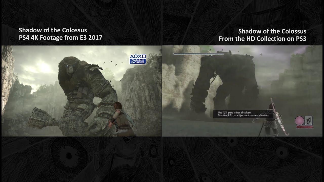 """Résultat de recherche d'images pour """"shadow of colossus remaster"""""""