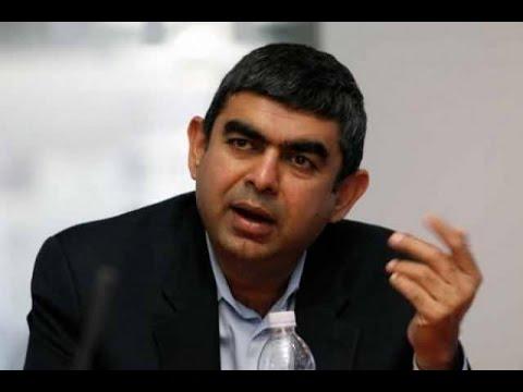 CEO Of Infosys Vishal Sikka On PM's Visit To Australia