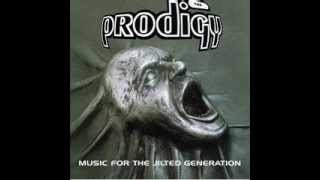 The Prodigy - Break And Enter (Beddis Remix)