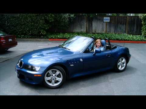 Bmw Z3 Roadster Forum Youtube