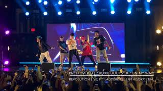 """PRETTYMUCH 