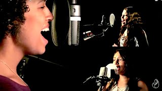 You Say (Lauren Daigle) WorshipMob cover