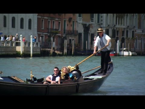 Venice Italy: Burt Wolf Travels & Traditions (#1301)