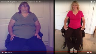 Weight Loss Secret to Loose 130 pounds - See Now