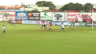 Goianão 2017: Gols da vitória do Rio Verde 2x1 no Atlético