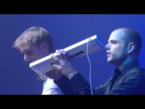 Full Focus - Armin Van Buuren - Mirage
