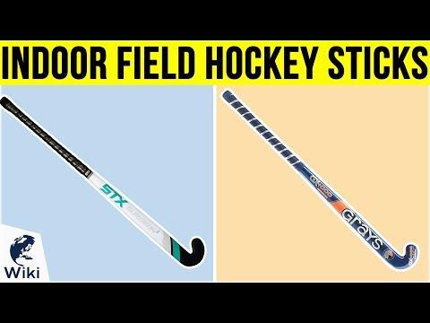 8 Best Indoor Field Hockey Sticks 2019