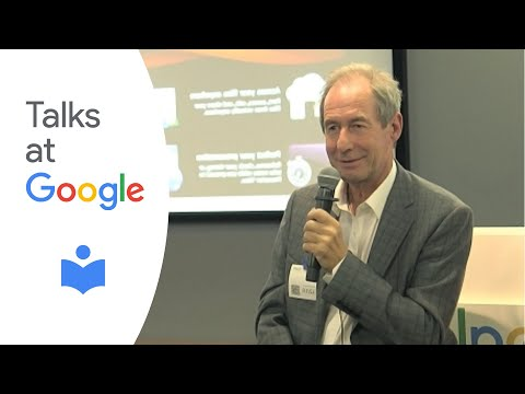 """Dr. Harry Barry: """"Flagging Anxiety & Panic"""" 