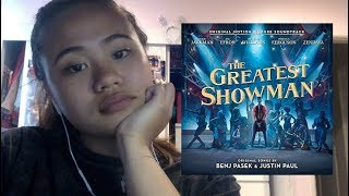 Never Enough From The Greatest Showman Cover Emilee