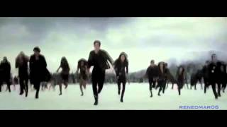 Baixar The Cullens - Supermassive Black Hole by Muse (Twilight Music Video)