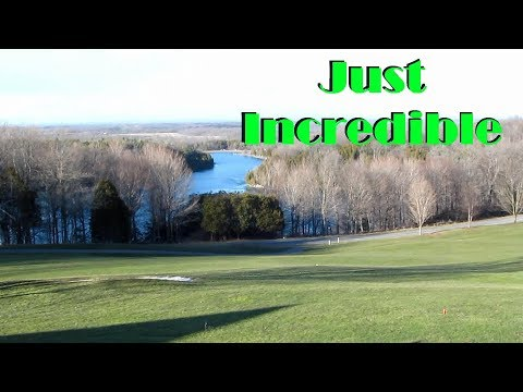 Green Lakes State Park, Syracuse, NY - New & Improved