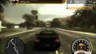 Need for Speed Most Wanted Freie Fahrt Multiplayer Sex