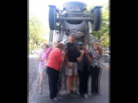 Moscow Family Medicine ALS Ice Bucket Challenge