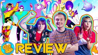 Just Dance 2020 | Review