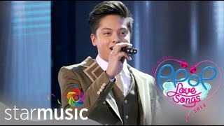 Download Daniel Padilla - Simpleng Tulad Mo (Himig Handog P-Pop Love Songs 2014 Finals Night) MP3 song and Music Video