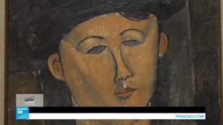 جنوى-إيطاليا.. معرض استعادي للنحات والرسام أماديو موديلياني