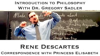 Intro to Philosophy, Descartes, Passions of the Soul, part 1