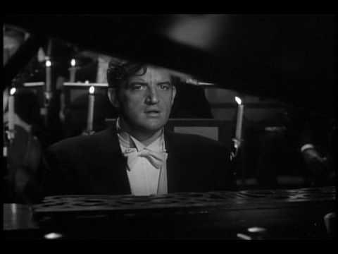 """Concerto Macabre"" by Bernard Herrmann"