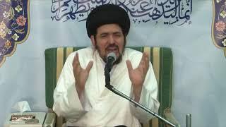 لماذا نعود كالسابق عندما ينتهي شهر رمضان - السيد منير الخباز