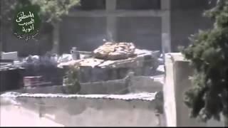 18+ Syrian WAR - Syria in Blood Compilation #4| Syrian Civil War 2014