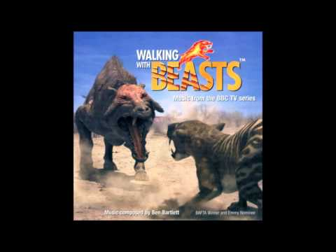Benjamin Bartlett - Walking with Beasts (Music from the BBC
