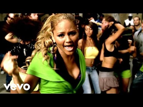 Kat DeLuna - Whine Up (Spanish Version) ft. Elephant Man