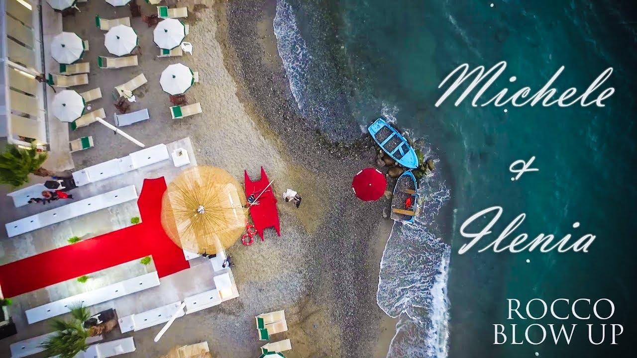 Fotografi A Reggio Calabria michele & ilenia wedding trailer sde by rocco blow up
