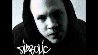 Diabolic - In Common (Ft. Canibus) HD