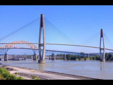 The SkyBridge is a cable-stayed bridge in Metro Vancouver, British Columbia, Canada
