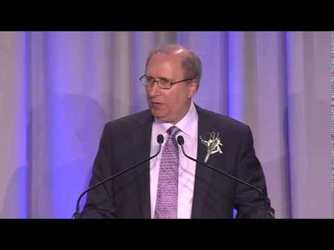 Howard Chatzinoff at the 2014 PENCIL Power of Partnership Annual Benefit Dinner