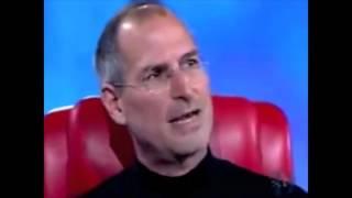 видео «Потерянные» годы Стива Джобса. Действие 1. NeXT