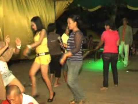 Orgen Tunggal Pesona - Show Tg Menang K.A