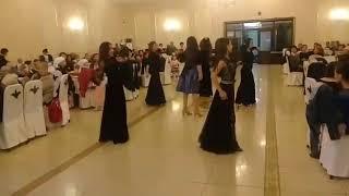 Танец от подружек... Жалал Абад