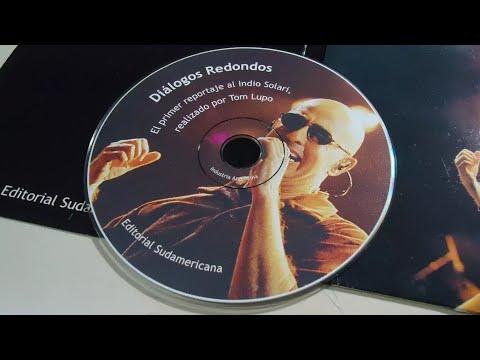 Diálogos Redondos - Primera entrevista a Indio Solari, por Tom Lupo (1984) HD